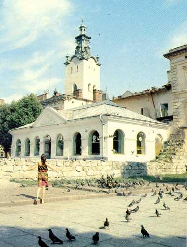 Львів, фото