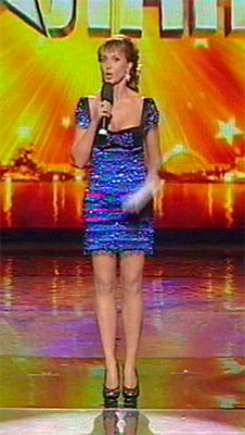 Оксана Марченко, фото