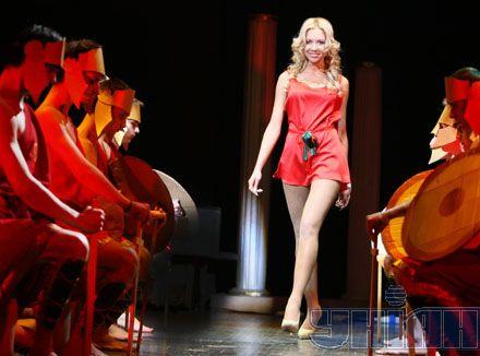 Міс Львова-2011
