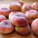 інжирний персик