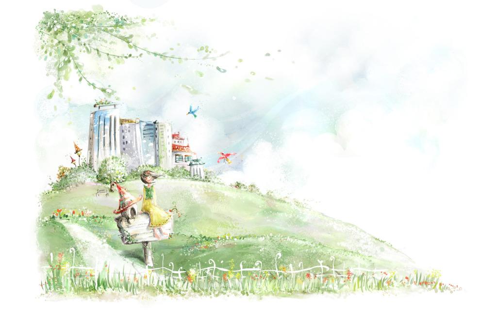 Fairy_Tale_Art_Paint