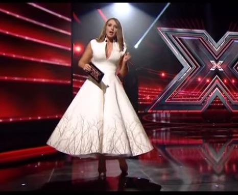плаття Оксани Марченко