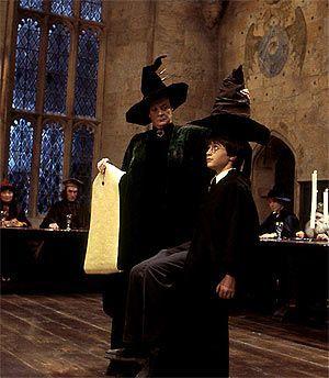 Гаррі Поттер і філософський камінь
